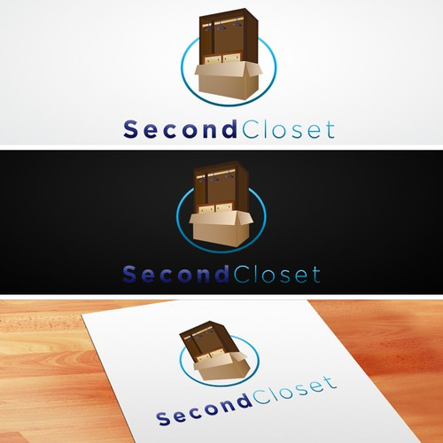 SecondCloset Logo