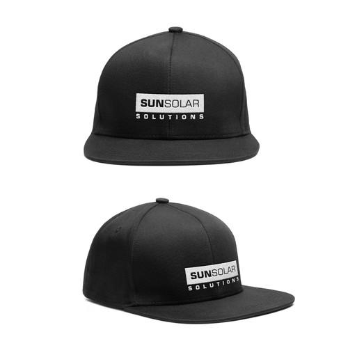 Design a fun, modern hat