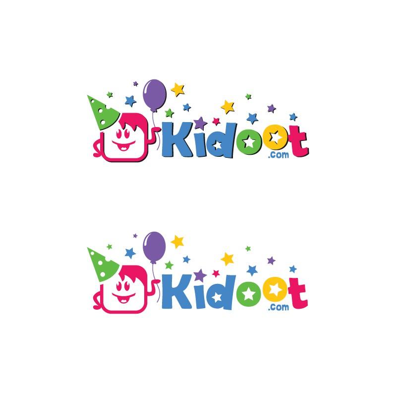 Kidoot needs a new logo