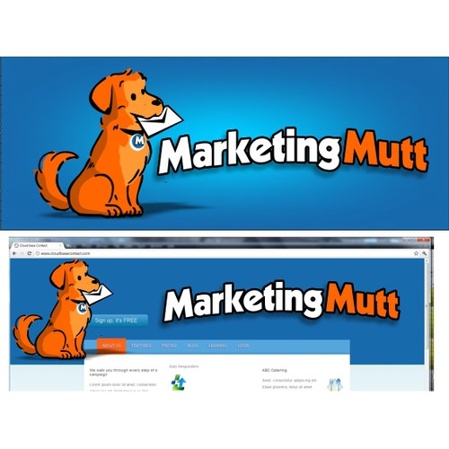marketing mutt