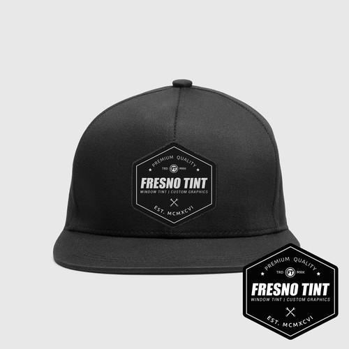 Fresno Tint Hat