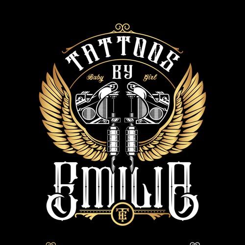 Tattoos by Emilia