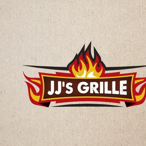 JJ's grill