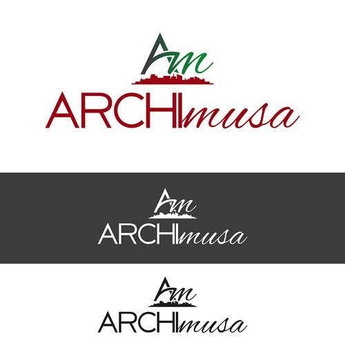 logo for Architecture Studio