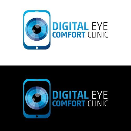 Digital Eye Comfort Clinic