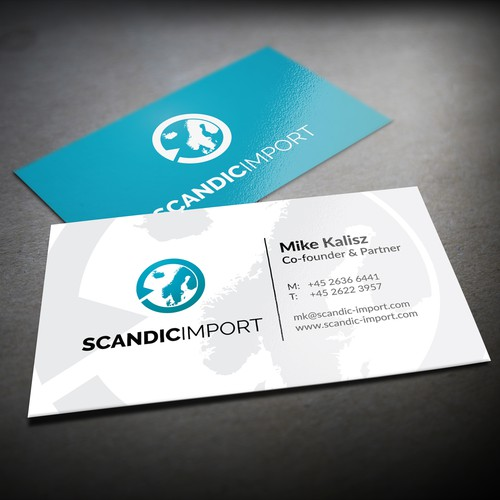 Scandic Import