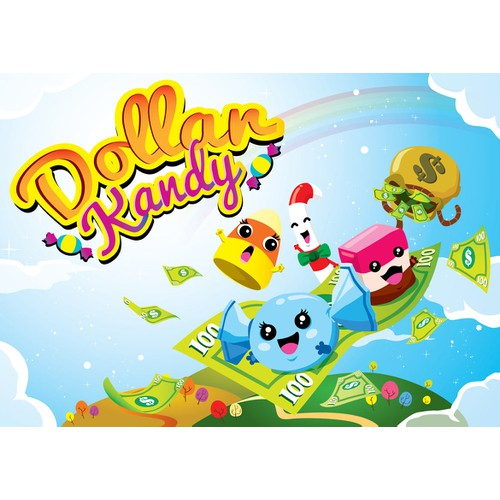Create the next art or illustration for Peanut Butter and Jelly Games Inc.