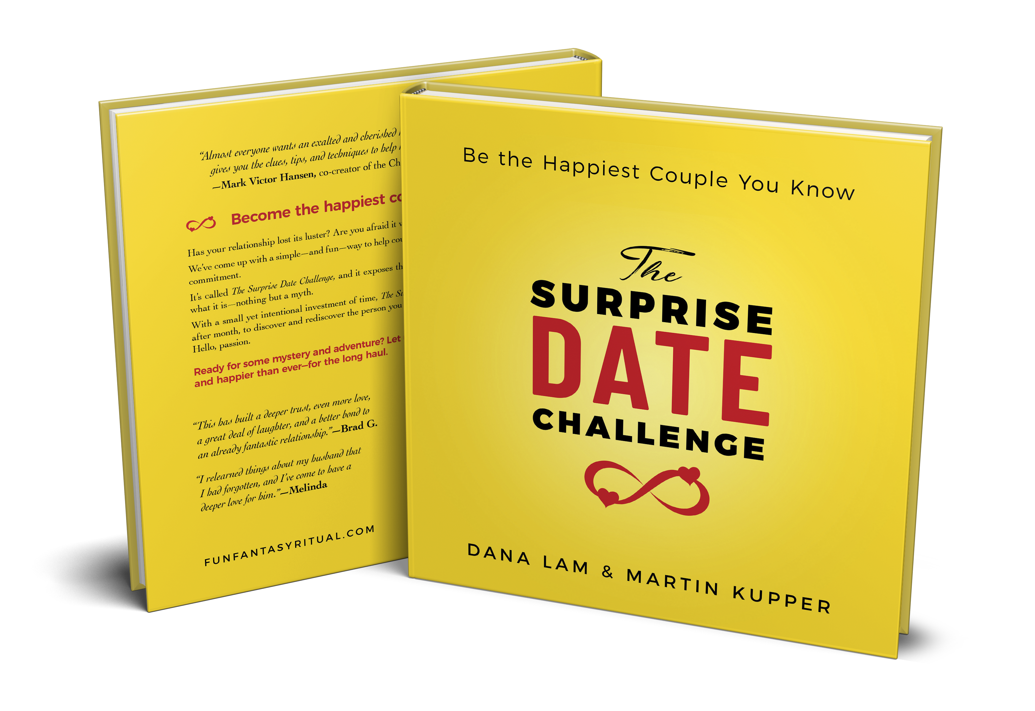The Suprise Date Challenge