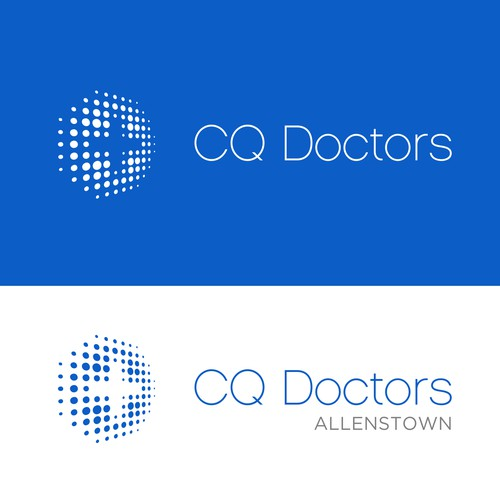Modern logo for Medical Centre / Doctors
