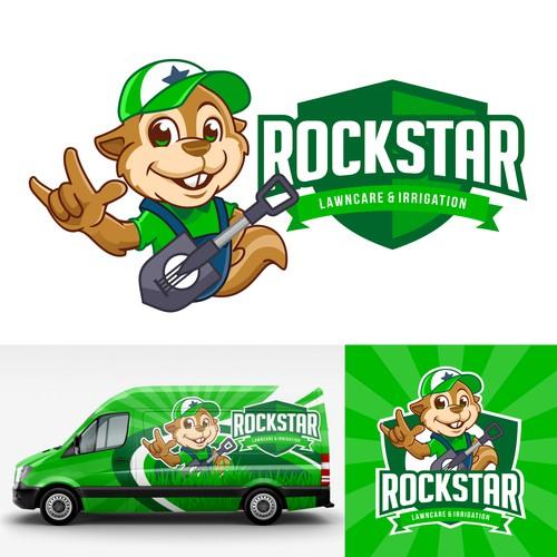 Rockstar Chipmunnk