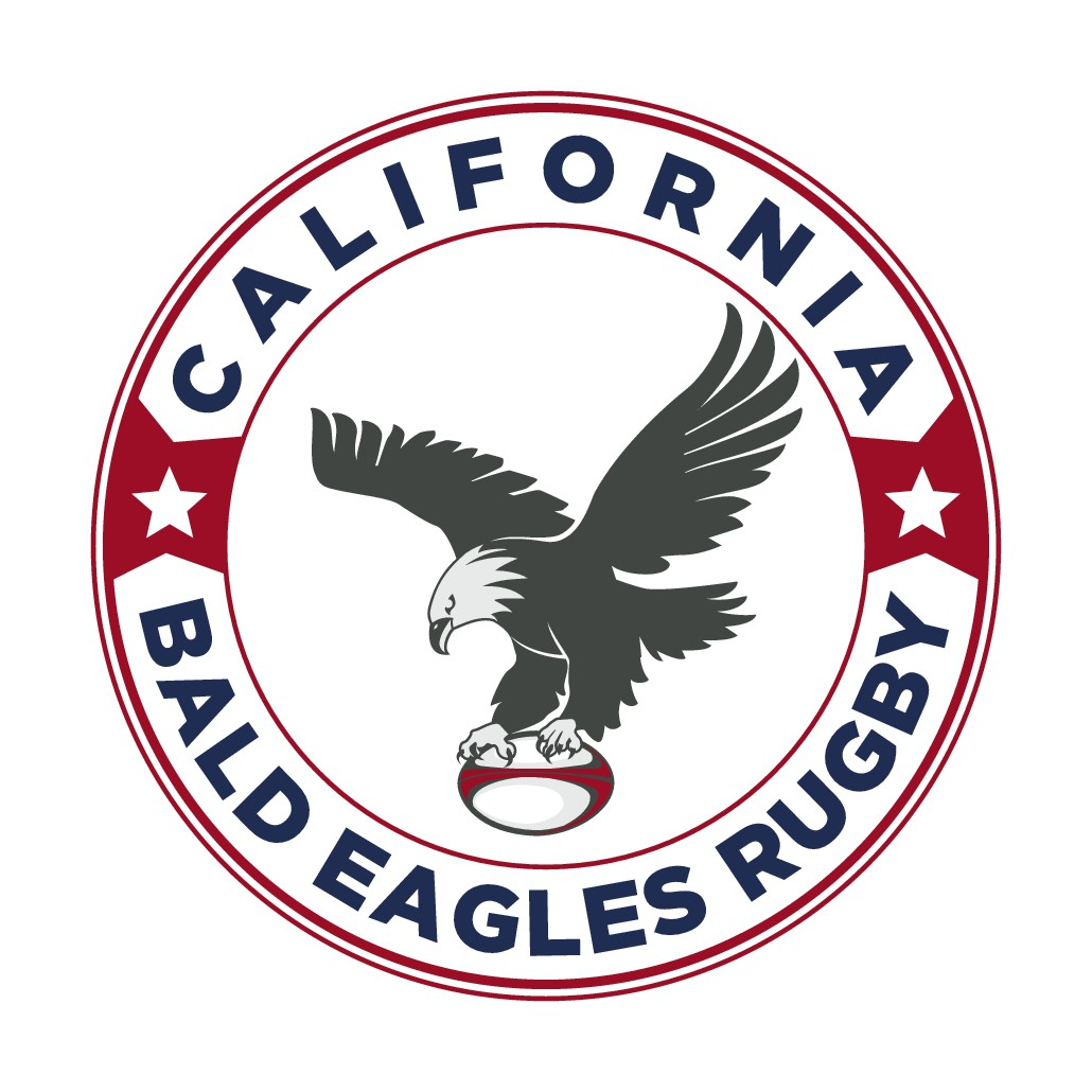 Redesign our rugby club's logo...