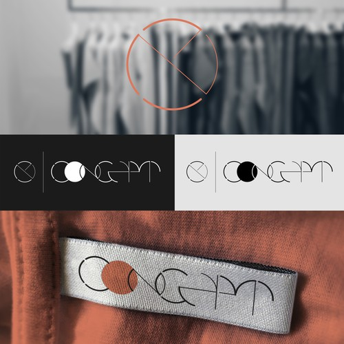 High end, trendy, womens clothing label
