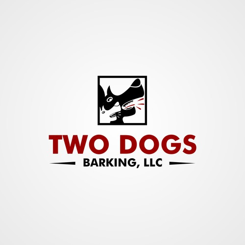 Two Dogs Barking.......Do you have a vision? Lets see it.