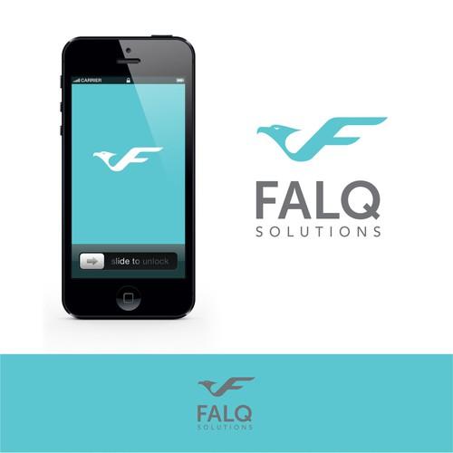 Falq Solution Logo
