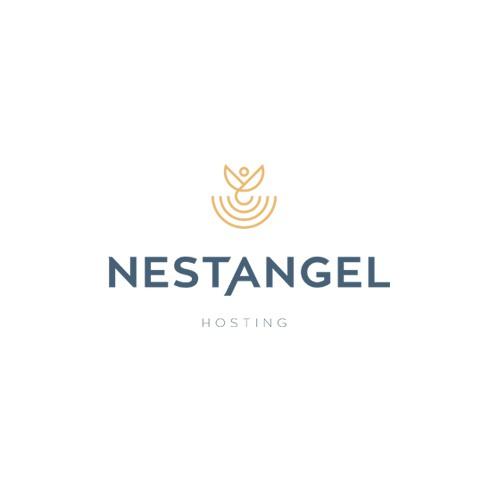 NestAngel logo design