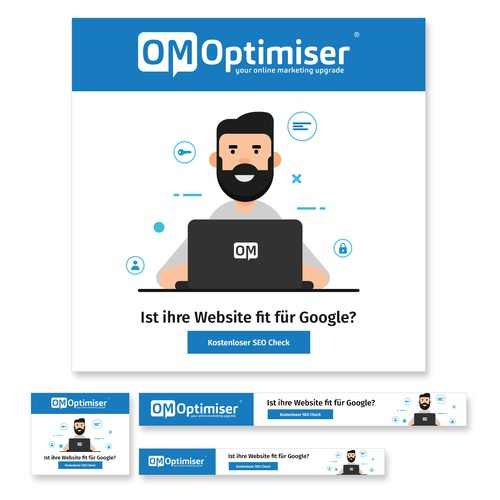 Banner for SEO Check needed
