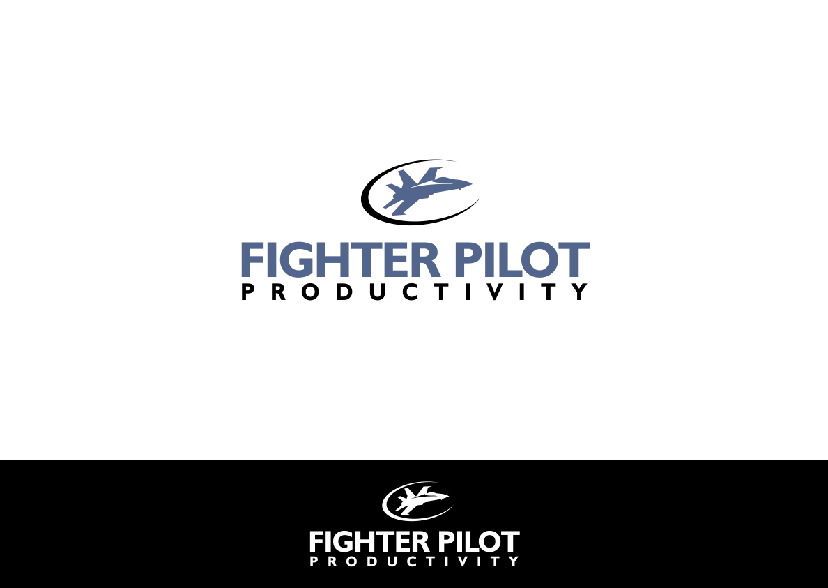 logo for Fighter Pilot Productivity