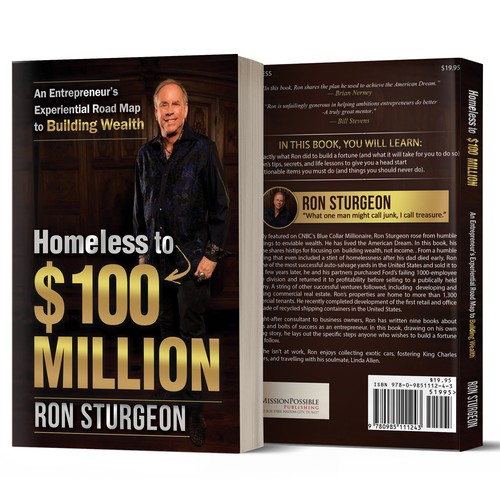 Homeless to $100 MILLION