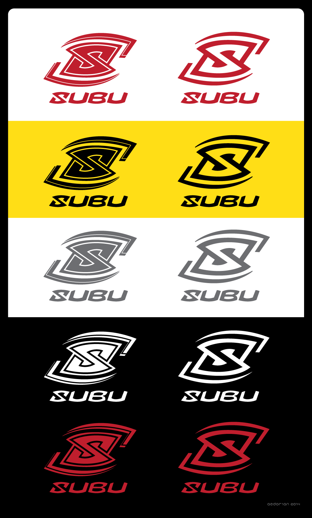 Create a bold logo design and help us establish our brand in the growing  Jiu-Jitsu community