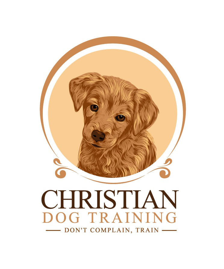Can you train a dog to do laundry? This Trainer can but she needs a logo!