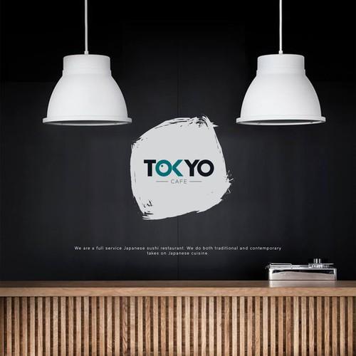 Tokyo Cafe - contest