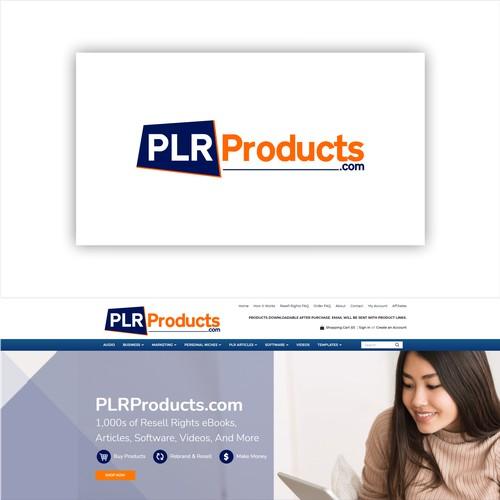 PLR products.com