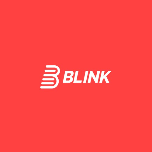 Logo for fast paying platform.