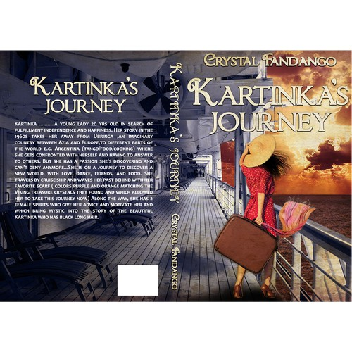 Kartinka's Journey