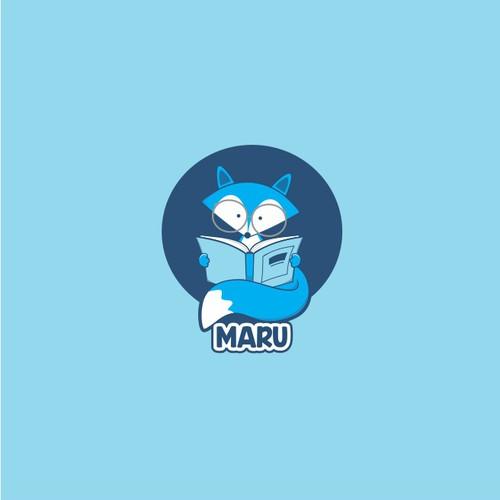 Maru the Fox