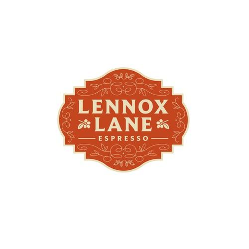 Lennox Lane Espresso Logo