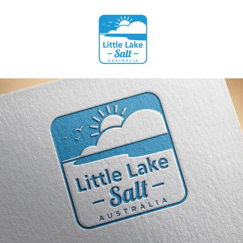 Little Lake Salt