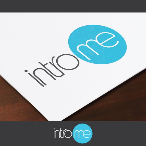 NEED LOGO for a Social Mobile App called IntroMe