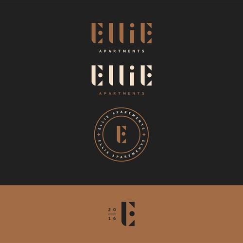 Ellie Apartments Concept