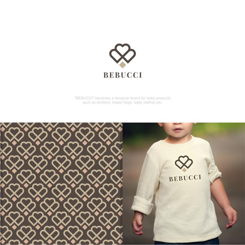 Brand for baby product