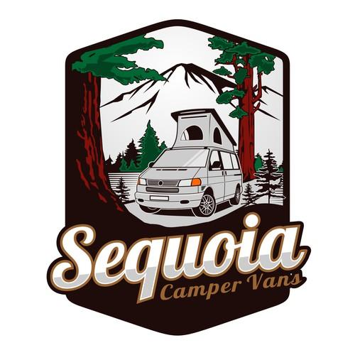 Sequoia Camper Vans