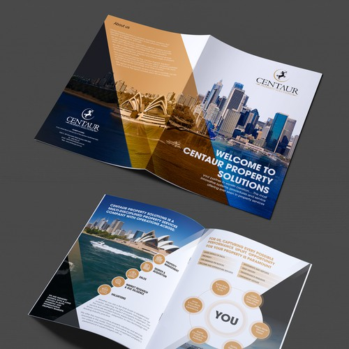 Exciting Property Investing Brochure/Document