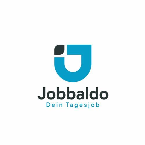 Bold Logo Concept for Jobbaldo