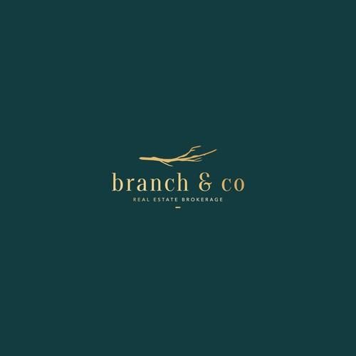 BRANCH & CO
