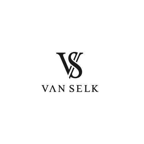Logo for Van Selk