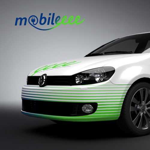 Electric Carsharing Company Wrap