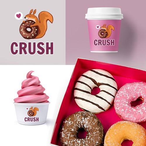 crush branding