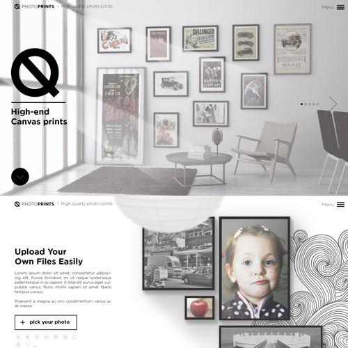 Q photo prints