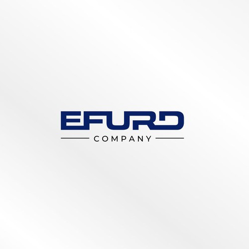 A timeless, bold, and simple logo for a multi-use development/construction company