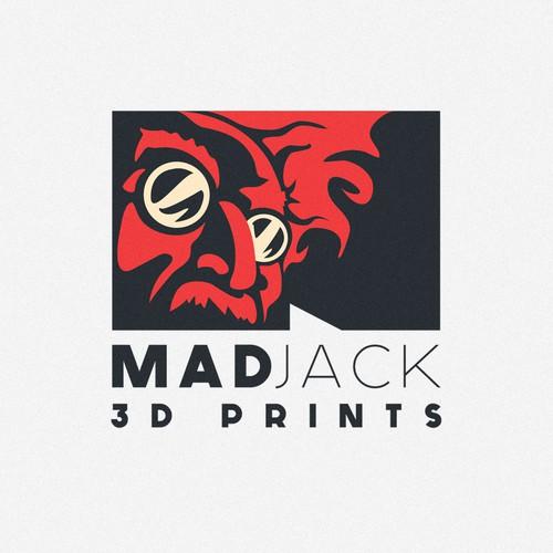 MADJACK 3D PRINTS
