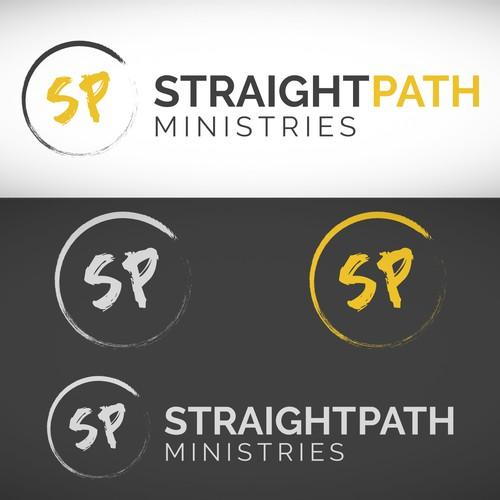 StraightPath Ministries Logo