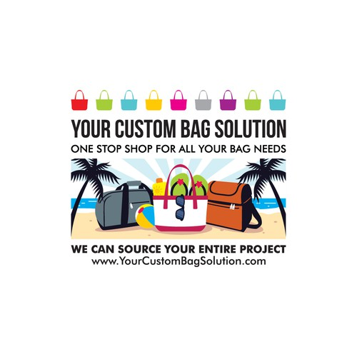 Your Custom Bag Solution