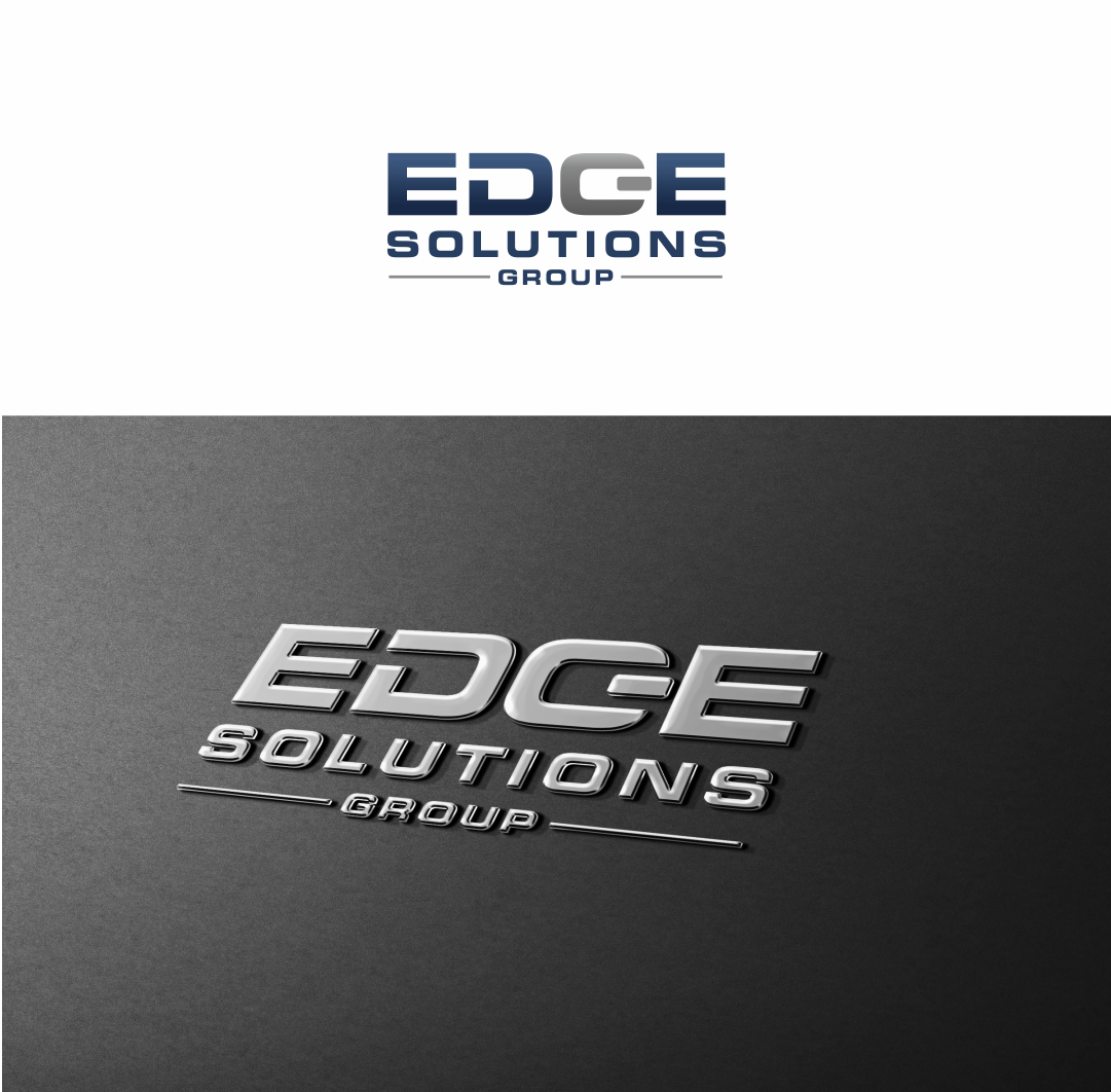 Professional, cutting edge technology needs professional, cutting edge logo