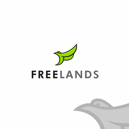 Idea needed. Help Freelands create a great logo