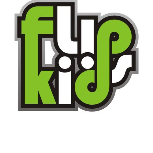 Create the next great Kids Church logo