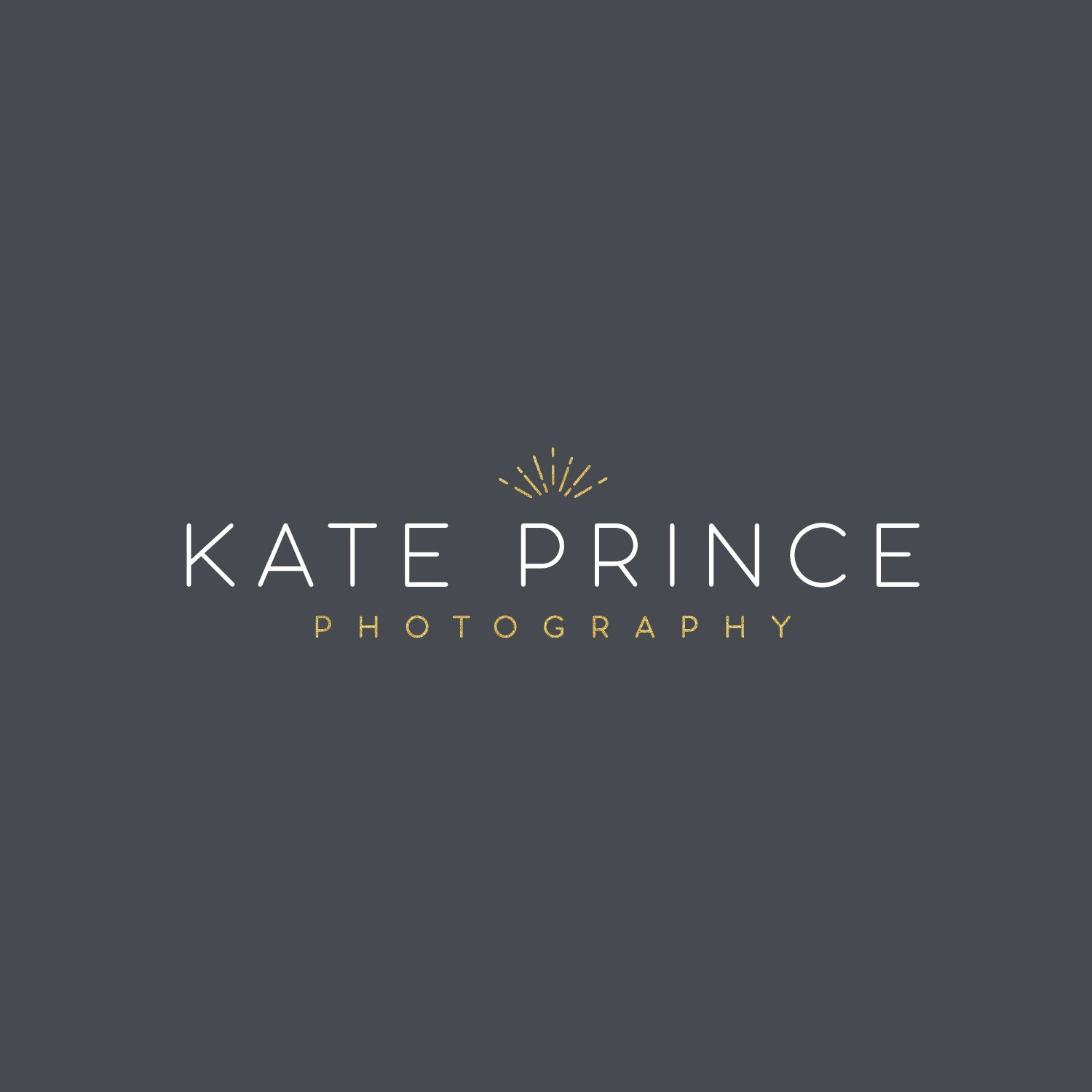 I've met my Prince and now am starting a photography business and need your help with Logo!!